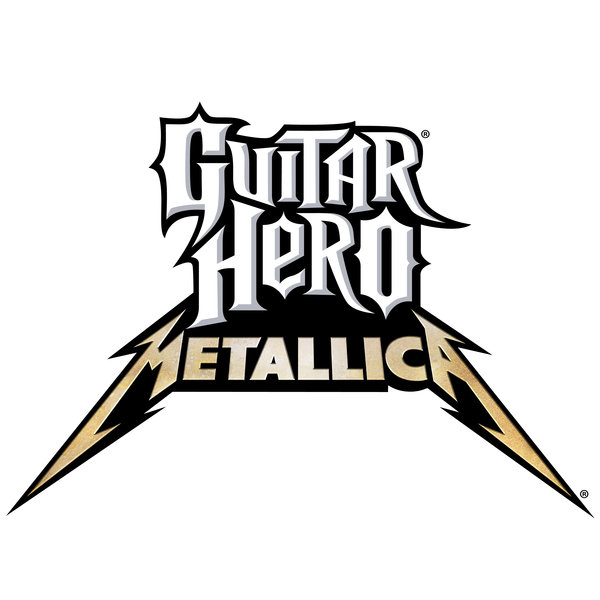 Guitar Hero Metallica Logo